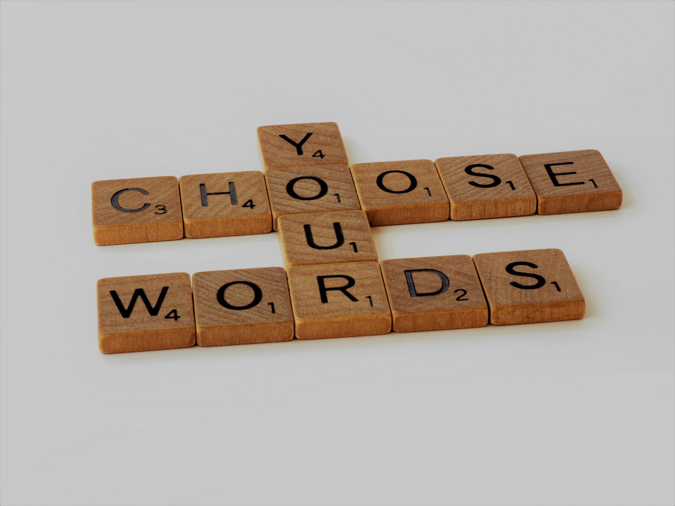 siła słów